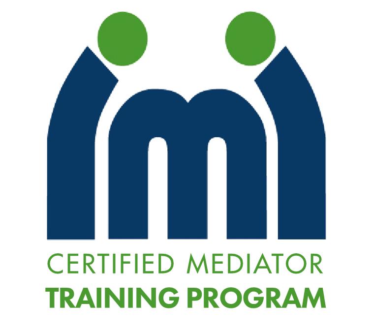 International Mediator Institute Certification