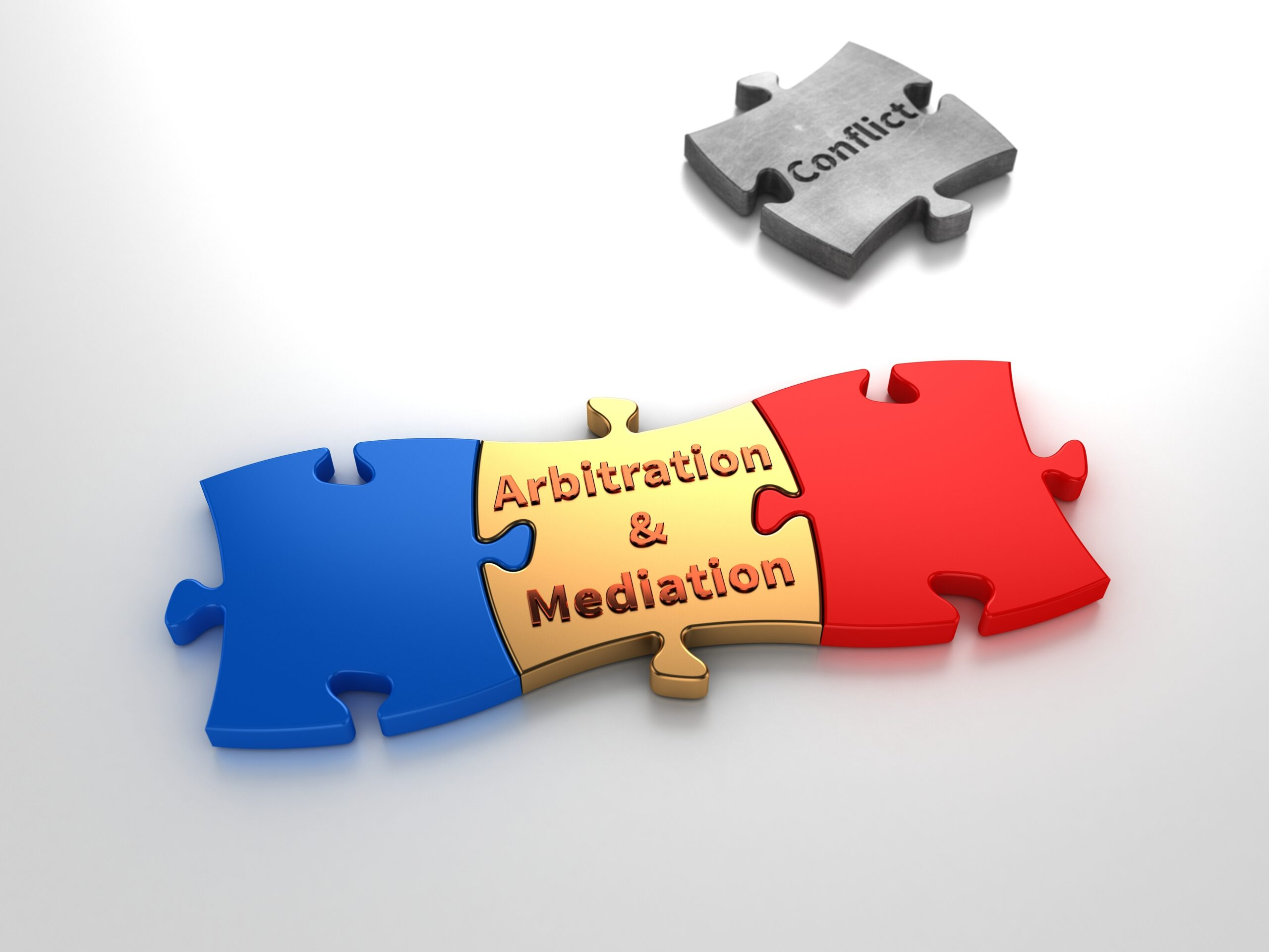 What arbitration can learn from mediation, and what mediation can learn from arbitration