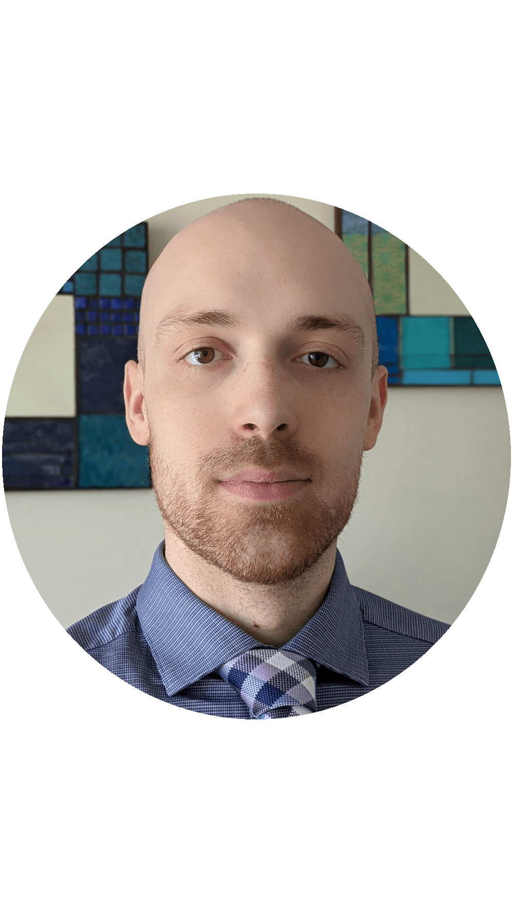 Julian Ferguson, mediator and trainer