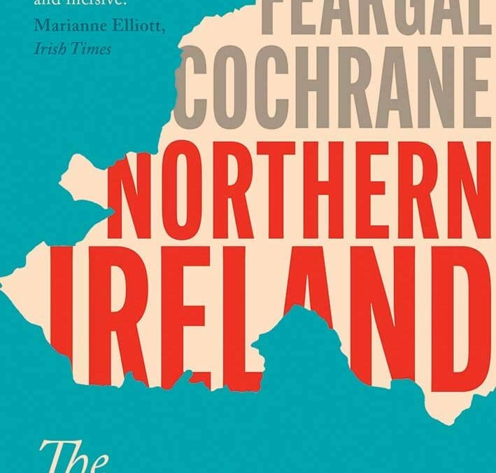 Mediating the Fragile Peace in Northern Ireland