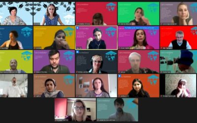 International Mediation Training: Voices